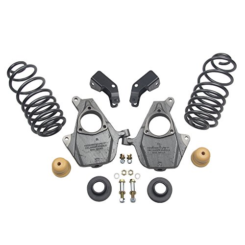 BELLTECH 1019 Lowering Kit