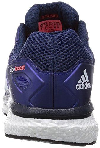 Adidas Supernova Boost Glide 7 Zapatillas Para Correr - SS15 Morado