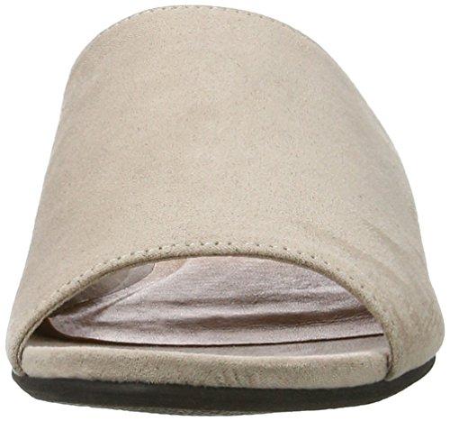Bianco Women's Trend Pantolette 21-49118 Mules Beige (Nougat 27) TEcz3VEtW