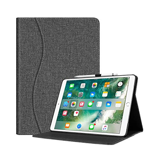 Fintie Shield Premium Leather Pocket