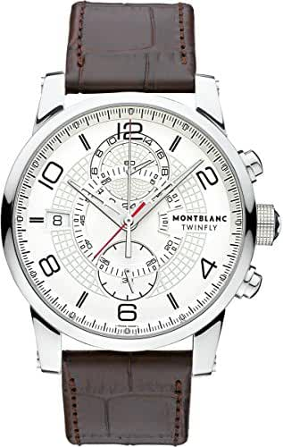 Montblanc Timewalker 109134