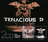 Tenacious D\The Pick Of Destiny