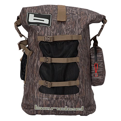 Banded Gear Arc Welded Back Pack (Mossy Oak Bottomland) by Banded Gear