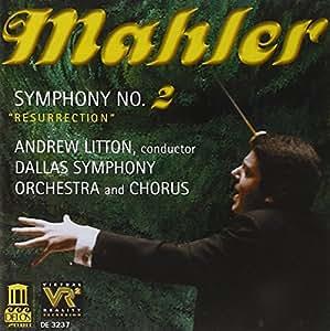 Symphony No. 2 Resurrection
