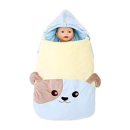 JYCRA - Saco de Dormir para bebé, diseño de Animales de ...