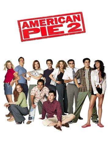 American Pie 2 Film
