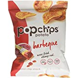 Pop Chips Bbq Potato Chip .8 Oz (Pack of 24) - Pack Of 24