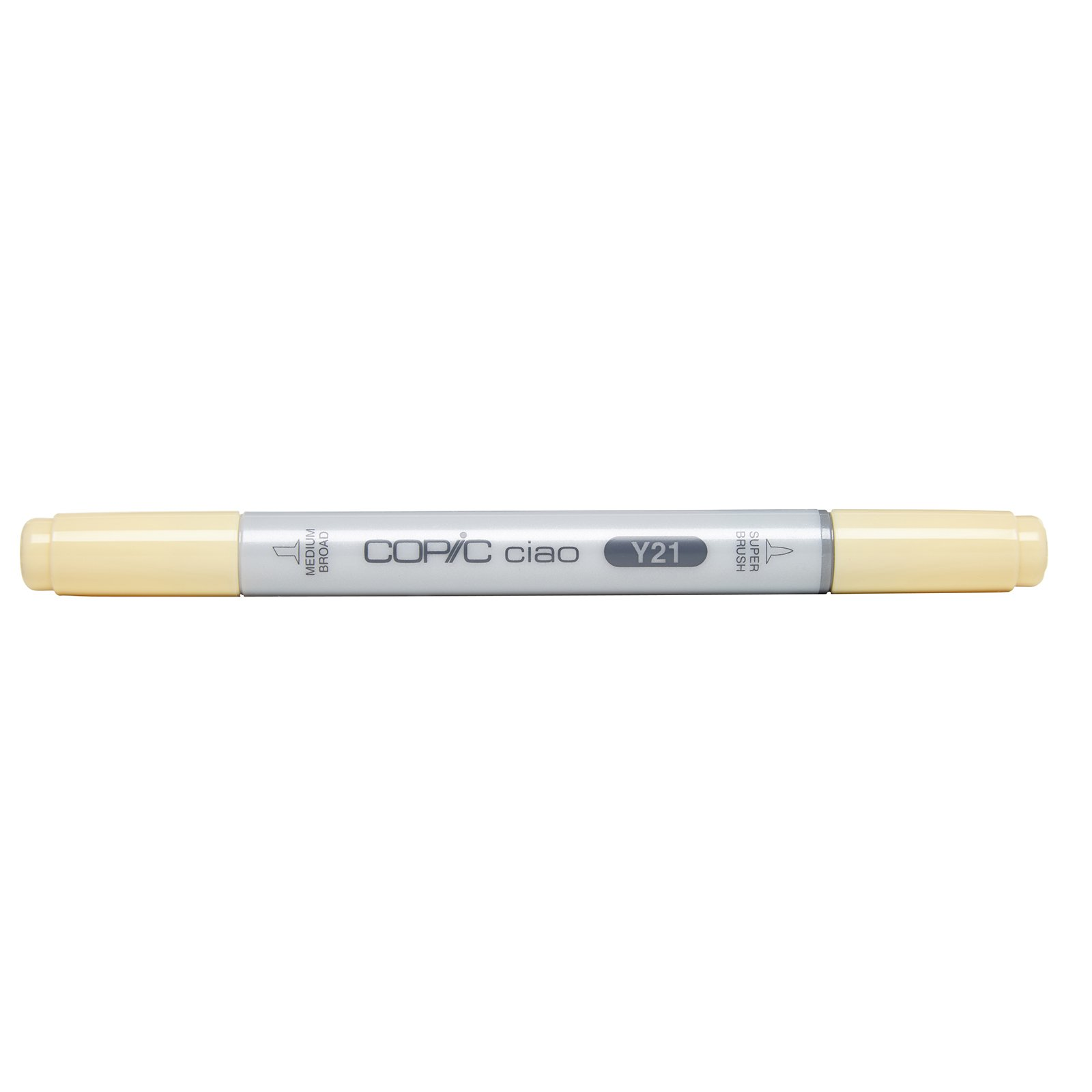 Copic Ciao Markers, Buttercup Yellow