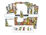 Joe Ledbetter Aminal Kingdom Stationery Set, Joe Ledbetter, 1596175338