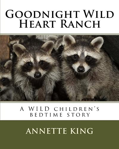 Animal Books - Goodnight Wild Heart Ranch
