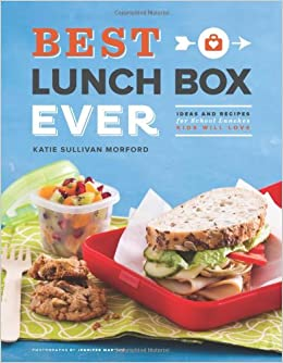 Best Lunch Box Ever Ideas And Recipes For School Lunches Kids Will Love Katie Sullivan Morford Jennifer Martine 8601400520239 Amazon Books