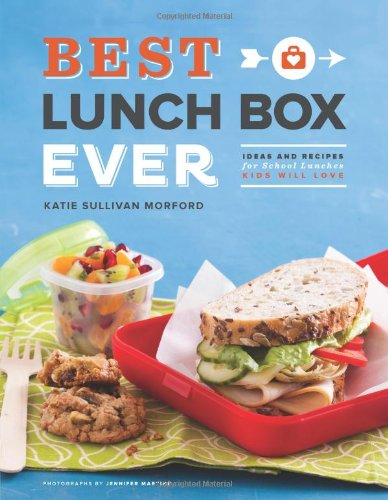 Best Lunch Box Ever Recipes product image
