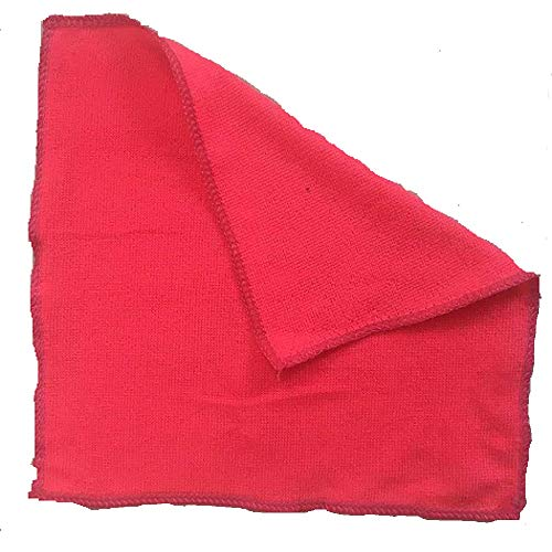 Ruior Multifunctional Microfibre Towel Cleaning Cloth(1pcs) Home Kitchen Wash Duster Cloths Dresses