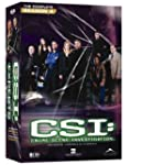 CSI: The Complete Fourth Season (Bili...