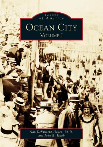 Ocean City, Vol. 1 (Images of America: Maryland)