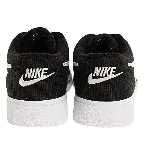 Chaussures Noir Tennis De Txt Wmns black Femme '16 Nike 010 Gts white 7x8BqwI