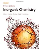 Solutions Manual for Inorganic Chemistry, Shriver and Shriver, Duward, 1429252553