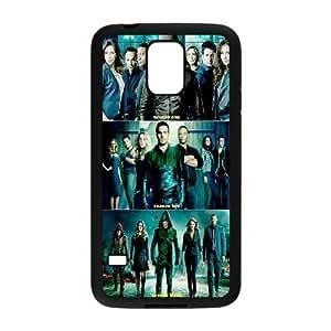 High Quality -ChenDong PHONE CASE- For Samsung Galaxy S5 -Green Arrow Series-UNIQUE-DESIGH 13