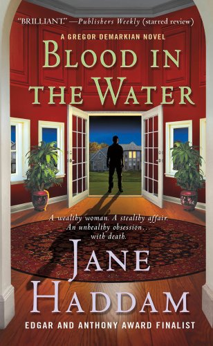 Blood in the Water (Gregor Demarkian Novels)