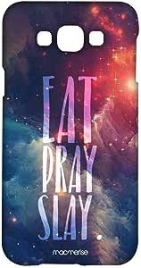 جراب Macmerise Eat Pray Slay Sublime لهاتف Samsung A8
