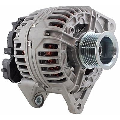 New 24V Alternator For Case Wheel Loader 621D 668TA/M2 721D IVECO 6.8L 4892318: Automotive