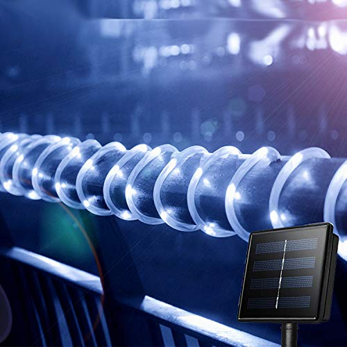 Led Solar Rope Lights in US - 5