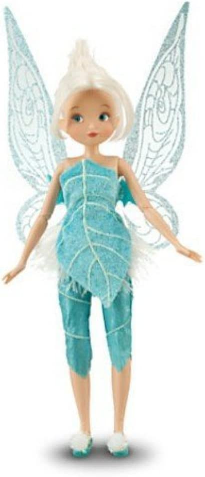 10 by Disney Disney Periwinkle Fairies Doll