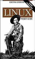 Linux Pocket Guide (Pocket Guide: Essential Commands)