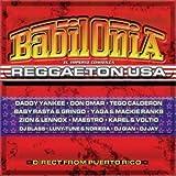 Babilonia: El Imperio Comienza Reggaeton Usa