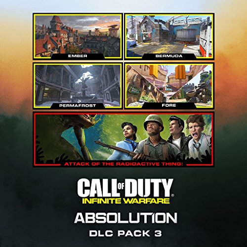 zombies map pack - 9