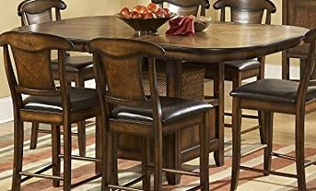 7 Piece Counter Height Dining Room Sets - Home Design Ideas