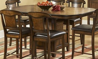 Astounding Homelegance Westwood 7 Table Chair Sets Nearby Robson Unemploymentrelief Wooden Chair Designs For Living Room Unemploymentrelieforg