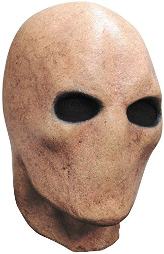 Slenderman Mask]()