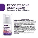 Life-Flo Progesta-Care with Progesterone, 2oz