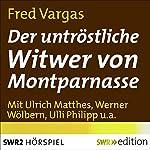 Der untröstliche Witwer von Montparnasse (Kehlweiler und die drei Evangelisten 3) | Fred Vargas