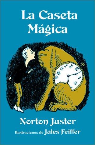 La Caseta Magica Paperback – August 1, 2001
