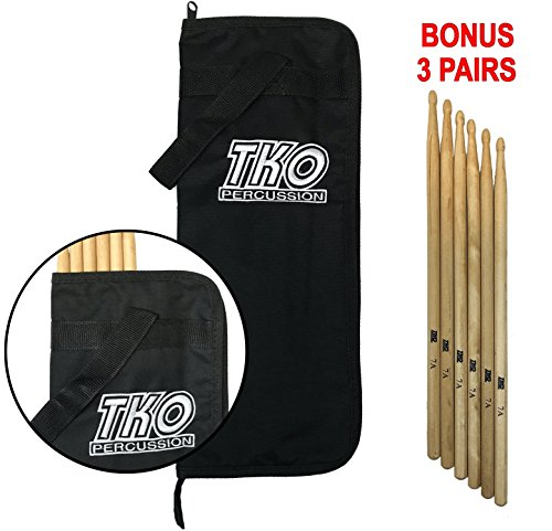 Marching Snare Stick Bag - 5