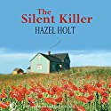 The Silent Killer Audiobook by Hazel Holt Narrated by Patricia Gallimore