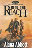 Into the Reach (Redemption Trilogy Book 1)