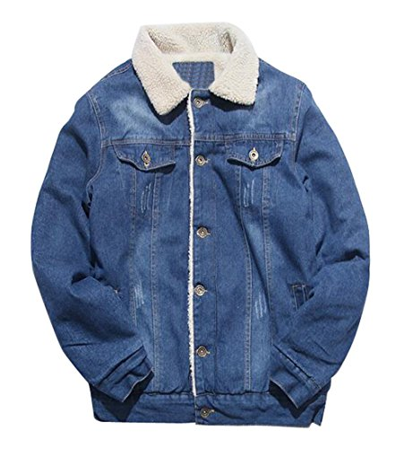 90s Denim Jacket - 6