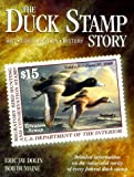 The Duck Stamp Story, Eric Jay Dolin and Bob Dumaine, 087341814X