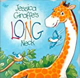 Jessica Giraffe's Long Neck, Christine Harder Tangvald, 0784708347