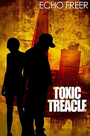 book cover of Toxic Treacle