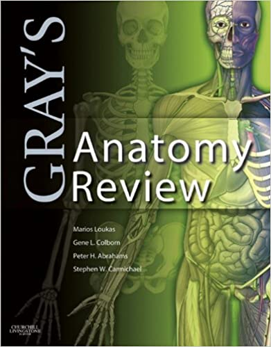 Grays Anatomy Review 2nd Edition Pdf