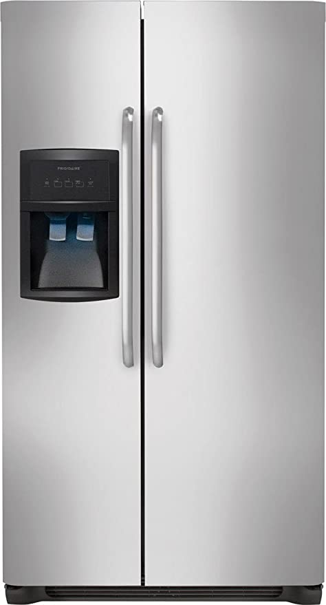 Frigidaire FFHS2622MS Independiente 736L Acero inoxidable nevera ...