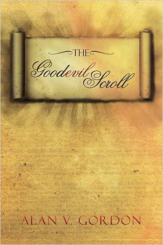 THE GOODevil SCROLL