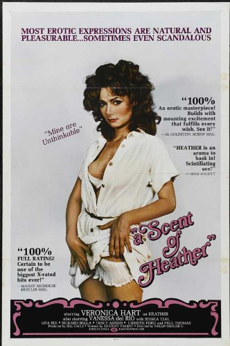 A Scent Of Heather 11x17 Inch 28 X 44 Cm Movie Poster Amazonco