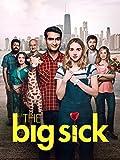 DVD : The Big Sick