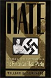 Hate, William H. Schmaltz, 1574882627