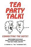 "Tea Party Talk, Senator H. L. ""Bill"" Richardson and Sam Paredes, 1622302818"